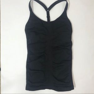 Athleta Bra Top Tank Top, XS